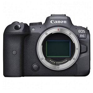 3 lata gwarancji - Canon ESO R6